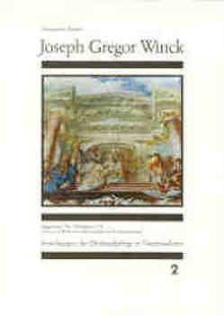 Joseph Gregor Winck von Braun,  Hermann, Möller,  Hans H