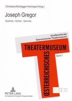 Joseph Gregor von Mühlegger-Henhapel,  Christiane