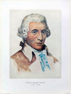 Joseph Haydn von Henze