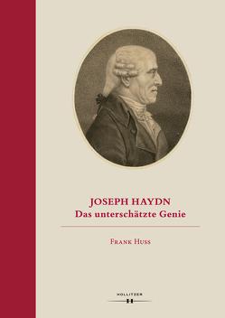 Joseph Haydn von Huss,  Frank