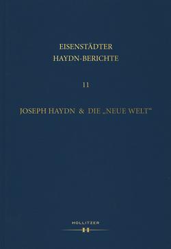 """Joseph Haydn & die """"Neue Welt"""" von Fuhrmann,  Wolfgang, Reicher,  Walter"""
