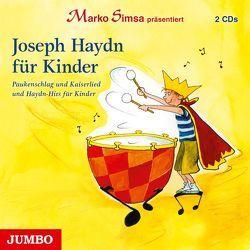 Joseph Haydn für Kinder von Simsa,  Marko