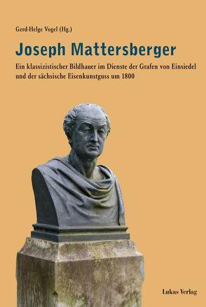 Joseph Mattersberger von Vogel,  Gerd-Helge
