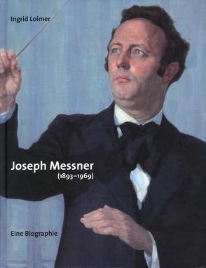 Joseph Messner (1893-1969) von Laub,  Peter, Loimer,  Ingrid