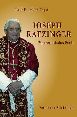 Joseph Ratzinger von Hofmann,  Peter