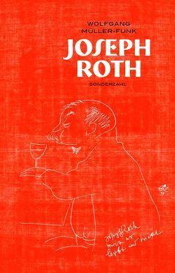 Joseph Roth von Müller-Funk,  Wolfgang