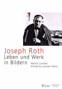 Joseph Roth von Lunzer,  Heinz, Lunzer-Talos,  Victoria