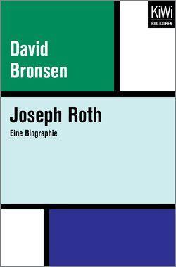 Joseph Roth von Bronsen,  David
