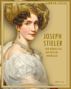 Joseph Stieler von Still,  Sonja