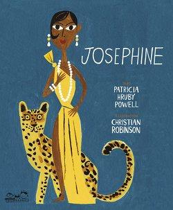 Josephine von Powell,  Patricia Hruby, Robinson,  Christian