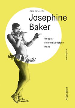 Josephine Baker von Horncastle,  Mona