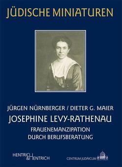 Josephine Levy-Rathenau von Maier,  Dieter G, Nürnberger,  Jürgen