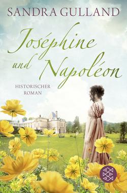 Joséphine und Napoléon von Gent,  Sigrid, Gulland,  Sandra