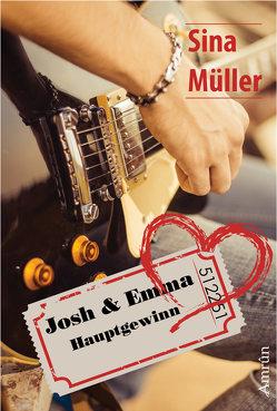 Josh & Emma: Hauptgewinn von Müller,  Sina