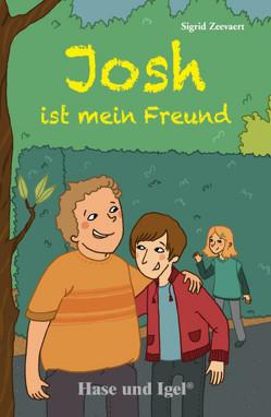 Josh ist mein Freund von Jacobi,  Anna Laura, Zeevaert,  Sigrid