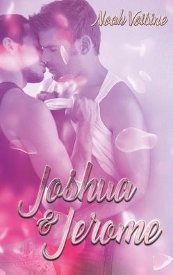 Joshua & Jerome von Voisine,  Noah