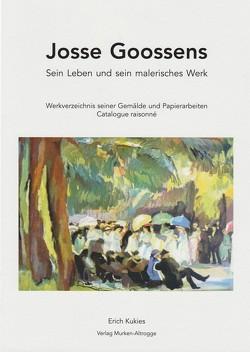Josse Goossens von Kukies,  Erich, Murken,  Christa
