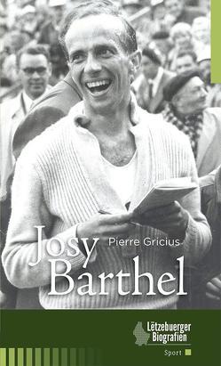 Josy Barthel von Gricius,  Pierre