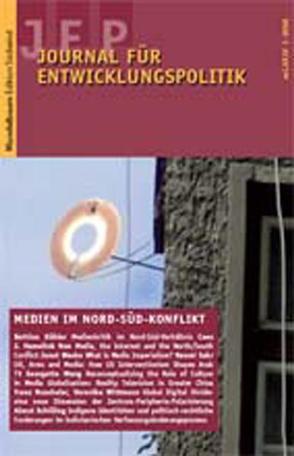 Journal für Entwicklungspolitik 2008/1