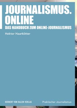 Journalismus.online von Haarkötter,  Hektor