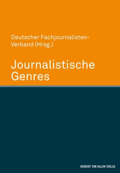 Journalistische Genres