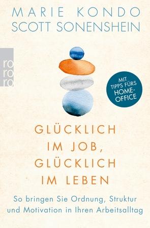 Joy at Work von Kondo,  Marie, Sonenshein,  Scott