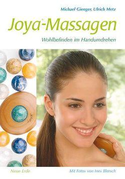 Joya-Massagen von Blersch,  Ines, Gienger,  Michael, Metz,  Ulrich