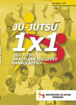 Ju-Jutsu 1×1 2018