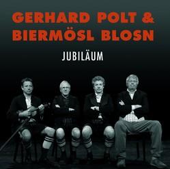 Jubiläum von Polt,  Gerhard