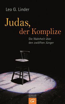Judas, der Komplize von Linder,  Leo G.