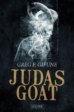 Judas Goat / Midnight Solitaire von Gifune,  Greg F.
