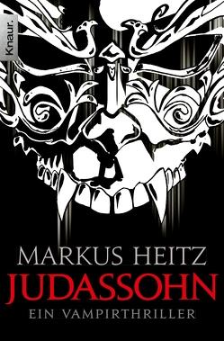 Judassohn von Heitz,  Markus