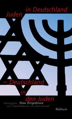 Juden in Deutschland – Deutschland in den Juden von Bodemann,  Michal, Brumlik,  Micha