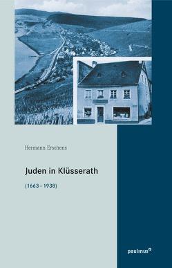 Juden in Klüsserath von Erschens,  Hermann