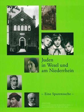 Juden in Wesel und am Niederrhein