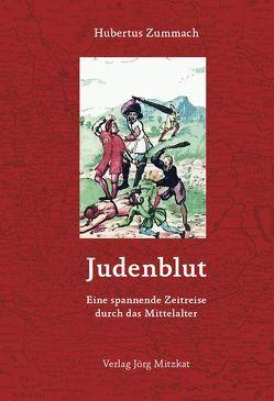 Judenblut von Zummach,  Hubertus