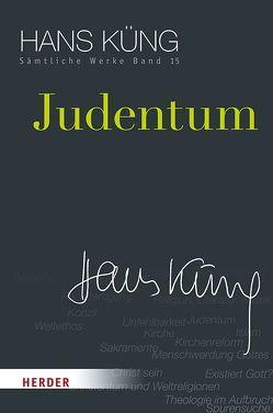 Judentum von Küng,  Hans