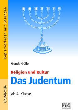 Judentum von Göller,  Gunda