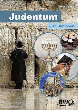 Judentum – an Stationen von Zabori,  Teresa