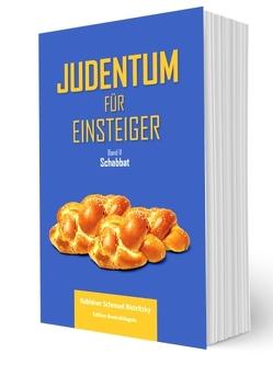 Judentum für Einsteiger