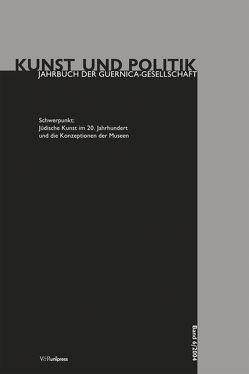 Jüdische Kunst im 20. Jahrhundert und die Konzeptionen der Museen von Held,  Jutta