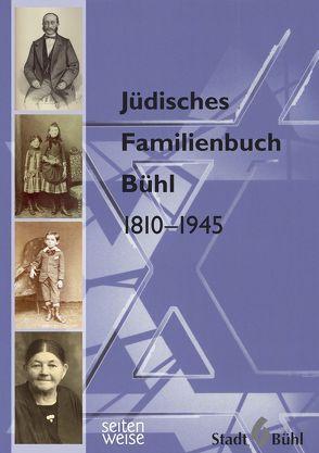Jüdisches Familienbuch Bühl