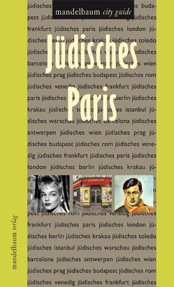 Jüdisches Paris von Kluy,  Alexander