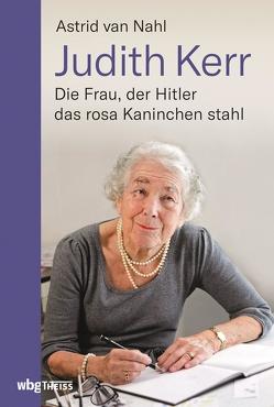 Judith Kerr von van Nahl,  Astrid