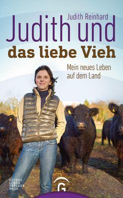 Judith und das liebe Vieh von Prasske,  Bruni, Reinhard,  Judith