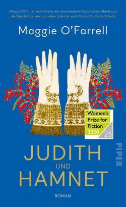 Judith und Hamnet von Mittag,  Anne-Kristin, O'Farrell,  Maggie