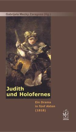 Judith und Holofernes von Mecky Zaragoza,  Gabrijela