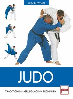 Judo von Butcher,  Alex