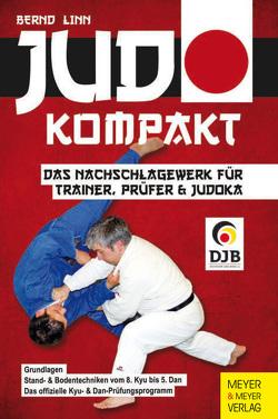 Judo – kompakt von Linn,  Bernd