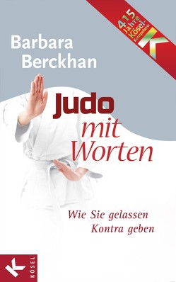 Judo mit Worten von Berckhan,  Barbara, Büro Hütter